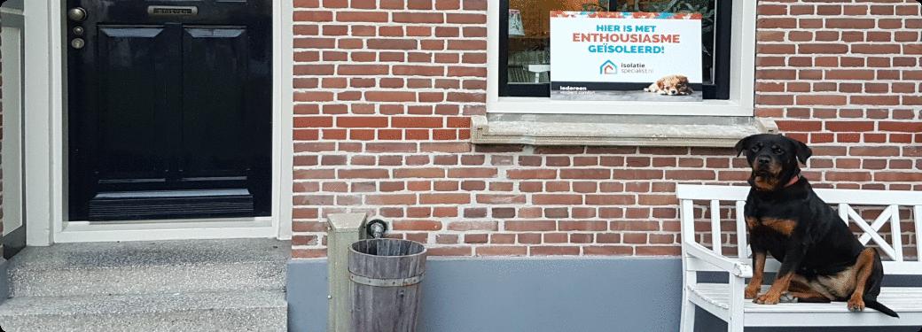 forum Isolatiespecialist.nl